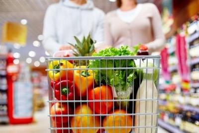 Правильное питание в условиях экономии