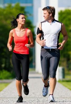 Фитнес для двоих
