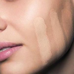 Как подобрать тональный крем?
