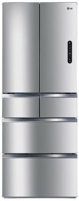 Cовременные холодильники: главная техника на кухне