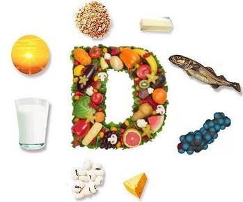 10 опасных последствий дефицита витамина D