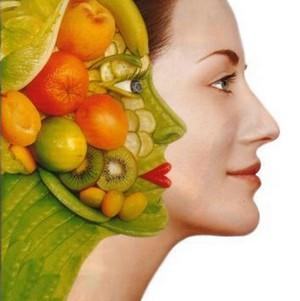 Витамины против синяков и морщин