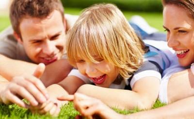 Что такое правильное воспитание?