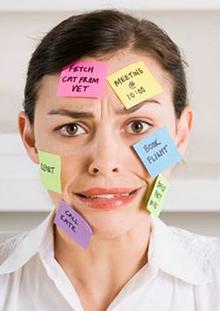 Как заставить себя работать после отпуска?