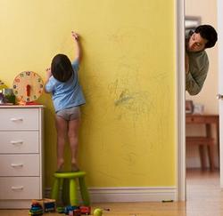 Непослушные дети - невежливые взрослые