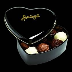 Шоколадное путешествие
