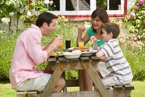 Пища для ума - для всей семьи