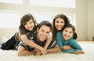 Вкус счастья познается и закладывается в семье