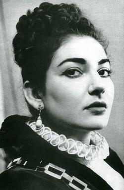 Мария Каллас: талант и трагедия