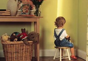Нужно ли наказывать ребенка и за что следует это делать?