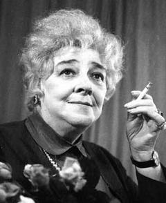 Фаина Раневская: философ с цигаркой и ранимой душой