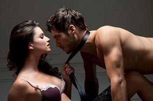 Сексуальная совместимость темпераментов