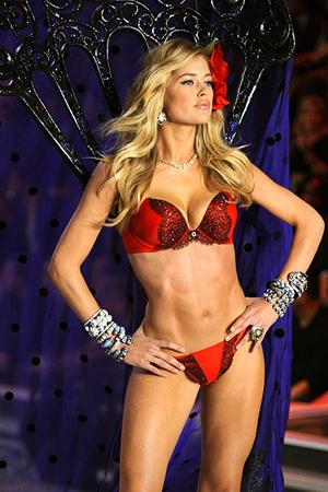 Victoria's Secret - история бренда
