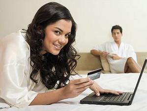 Как делать покупки через интернет за границей