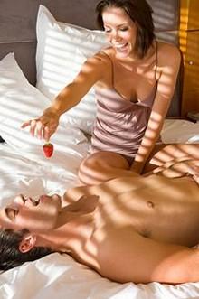 7 ошибок, которые допускают мужчины в сексуальных отношениях