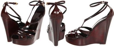 Модные тренды в женской обуви