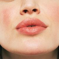 Фитнес для губ