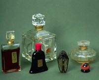 История парфюмов