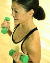Как правильно составить программу фитнес-тренировок