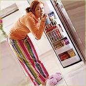 Привычки и лишний вес