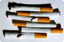 Бросить курить за 5 этапов