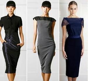 Модный тренд от Вики Бекхем