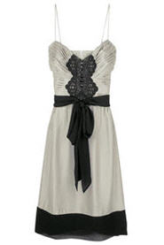 Стильное платье на праздник