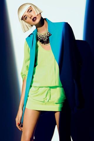 Ключевой тренд летнего гардероба