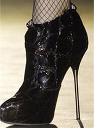 Восхитительная обувь 2009