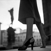 Женщины и обувь: психология любви