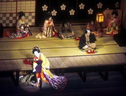 Страна исчезнувших самураев