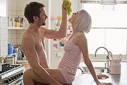 Диета для здорового секса