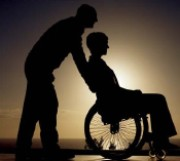 Люди с ограниченными возможностями и создание семьи