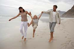 Основа семейного счастья