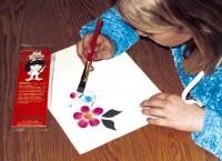 Игры с красками