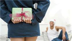 Как научить его выбирать подарки