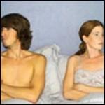 Сексуальная одержимость и асексуальность