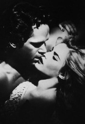 Сексуальные отношения и ароматы