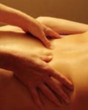 Тайны тайского массажа