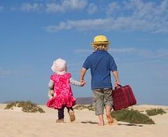 Отпуск: если ребенок заболел за границей
