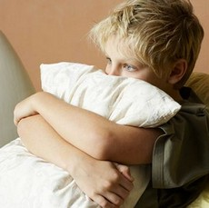 Страхи детские - проблемы взрослые