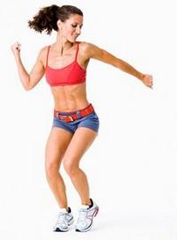 Чудеса танце-двигательной терапии
