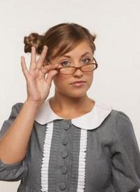 Как выбрать очки для своего типа лица
