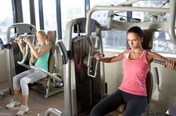 Стройная фигура к лету - выбираем фитнес-программу