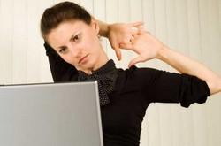 Экспресс-фитнес: в офисе, машине или в кровати