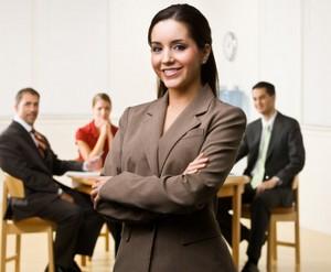 Успешная женщина желает познакомиться