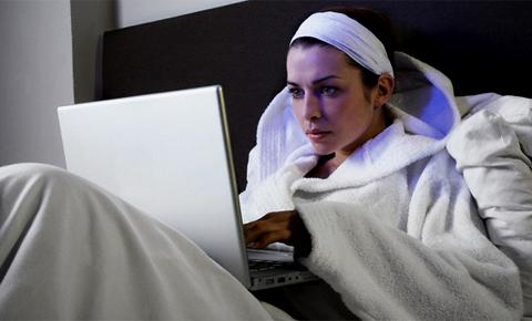 Как Интернет разрушает личность