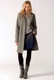 Идеальное пальто 2009