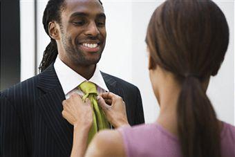 Как одеть мужчину?