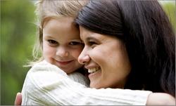 Как сблизиться со своим ребенком